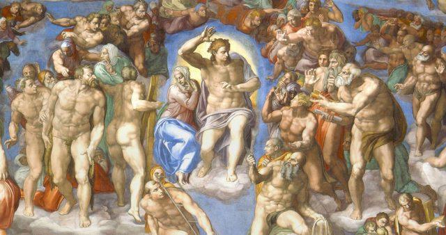 Yttersta-domen-Michelangelo_-_Cristo_Juiz